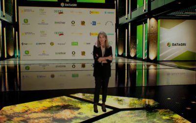 Forum: Presentación Foro Dataagri – 16/11/20
