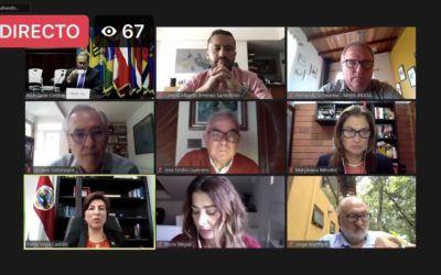 Foro Virtual: Brecha digital zonas rurales – 18/02/21