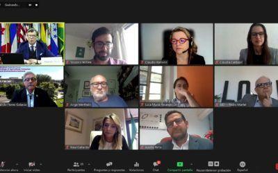Presentación Máster para IICA – 25/2/21