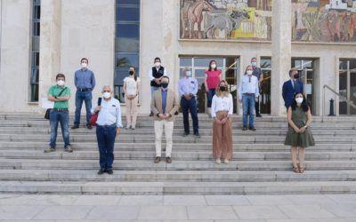 Reunión: Presentación Máster – 21/05/21