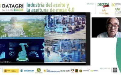 Forum: Gemelos digitales – 16/11/20