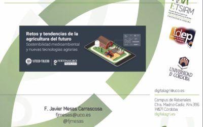 Webinar: Retos futuro – 18/03/21