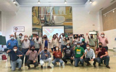 Andalucía Agrotech DIH participa en Digital Agri Inmersion Week